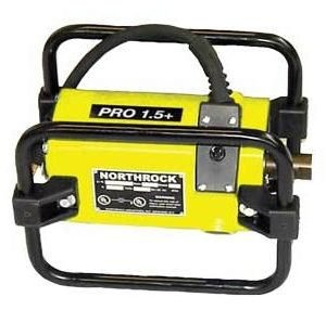 Northrock Pro 1.5+ Electric Concrete Vibrator Motor