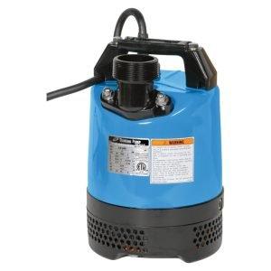 Tsurumi LB480 2/3HP Submersible Utility Pump