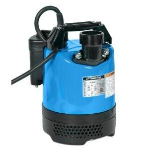 Tsurumi LB480A 2/3HP Automatic Submersible Utility Pump