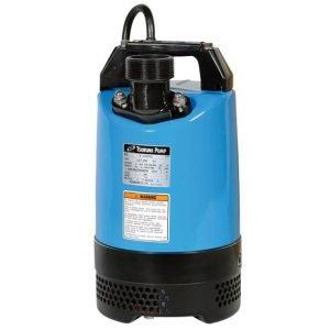 Tsurumi LB800 1HP Submersible Dewatering Pump