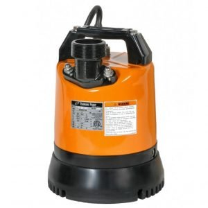 Tsurumi LSR2.4S Submersible Low Level Pump