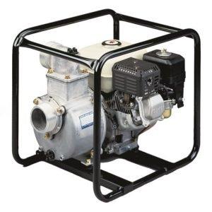 """Tsurumi  TE2-80HA 3"""" Gas Centrifugal Water Pump"""