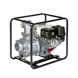 """Tsurumi  TE3-50HA 2"""" Gas Centrifugal Water Pump"""