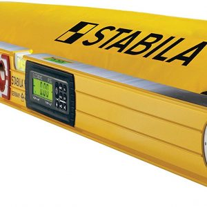 "48"" Stabila Type 196-2 Digital TECH Level - Model 36548 - FREE Shipping"