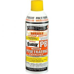 Blaster Penetrating Catalyst Lubricant