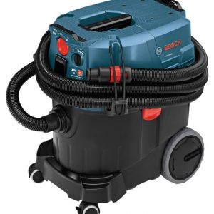 Bosch - 9 Gallon Dust Extractor Vacuum with Automatic Filter Clean & HEPA Filter - FREE SHIPPING