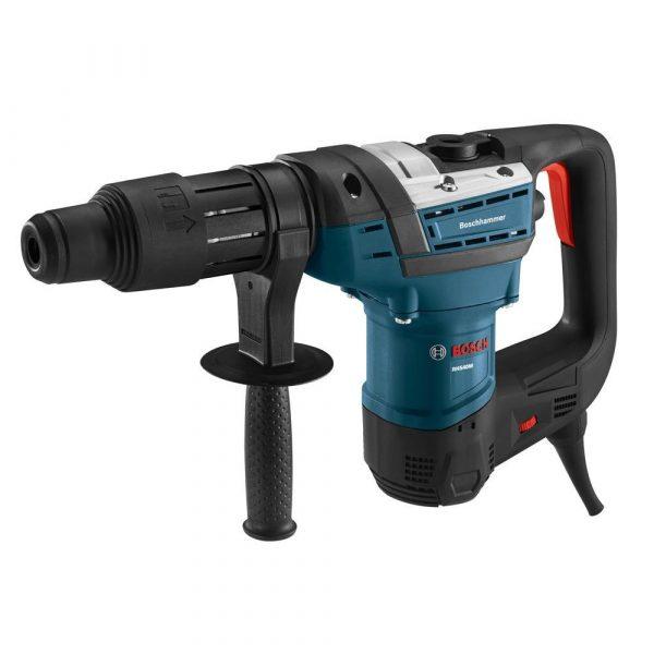 "Bosch RH540M-RT 1-9/16"" Combination Recon Rotary Hammer - SDS Max"