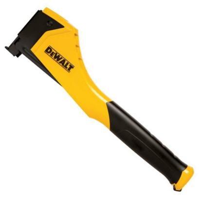 Dewalt Heavy Duty Hammer Tacker - DWHTHT450