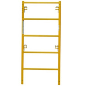 Granite Ladder Frame Scaffold Frames