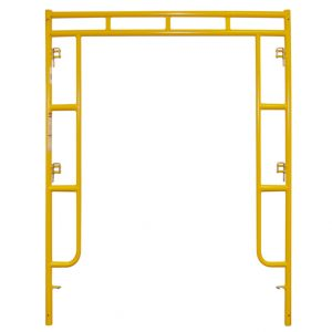 Granite Open End Scaffold Frames