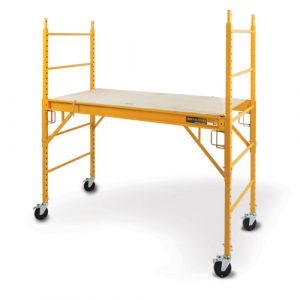 Metaltech 6' Baker Scaffold