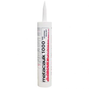 Rectorseal Metacaulk 1000 Firestop Sealant