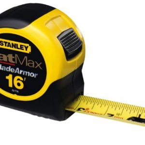 Stanley FatMax 16' Tape Measure
