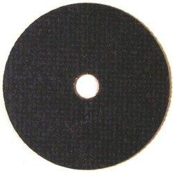 "Ductile Abrasive Saw Blade - 14"" x 1/8"" x 1"""