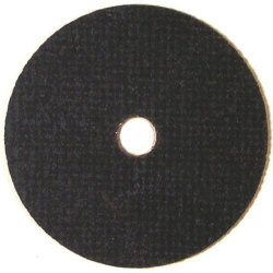 "Ductile Abrasive Saw Blade - 14"" x 1/8"" x 20mm"