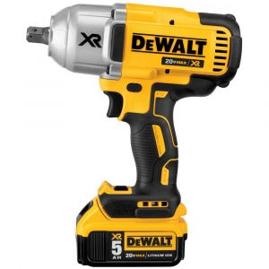 Dewalt DCF899P2 1/2 in. Cordless Impact Wrench Kit with Detent Anvil - FREE SHIPPING